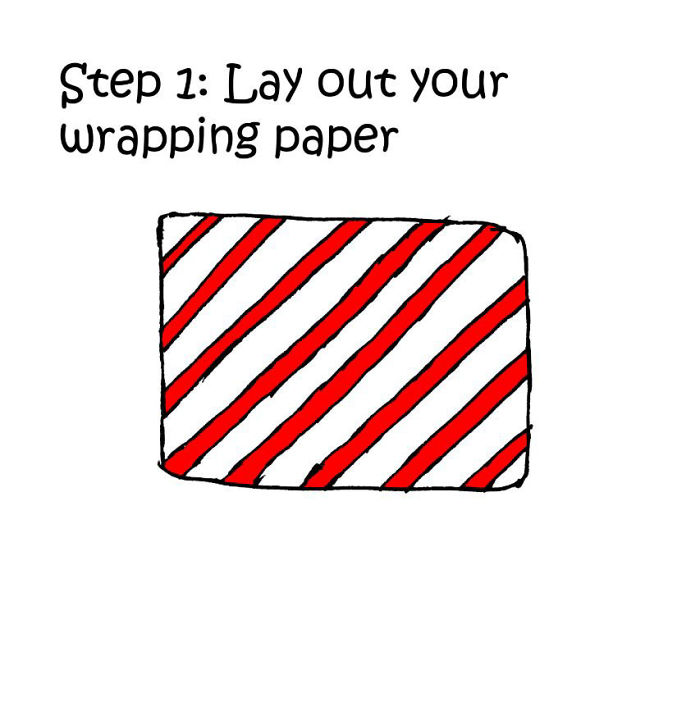 christmas gifts how to wrap presents when you have cat comic iizcat 1 5c1781e93c670 700