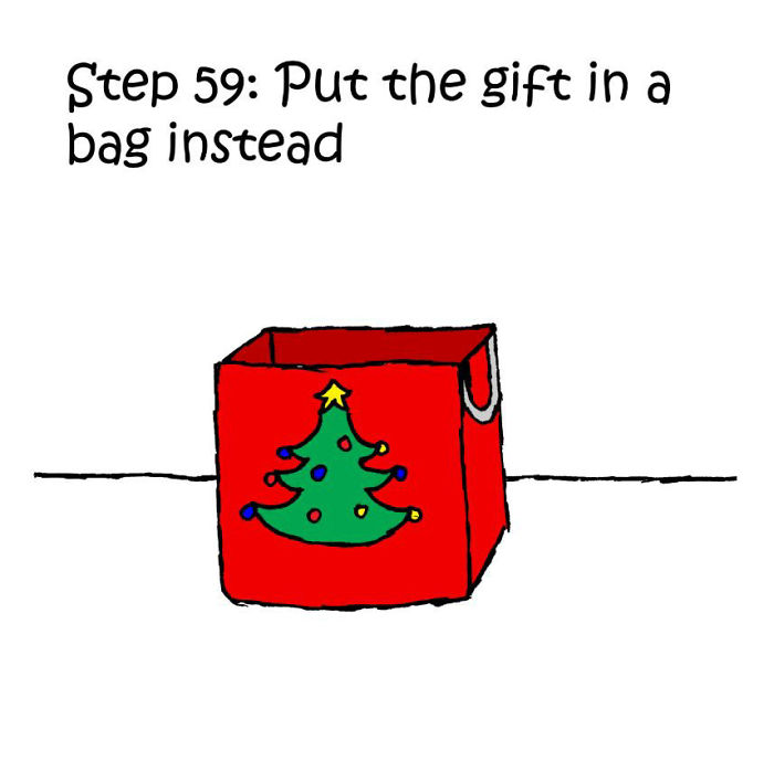 christmas gifts how to wrap presents when you have cat comic iizcat 7 5c1781f439c7c 700