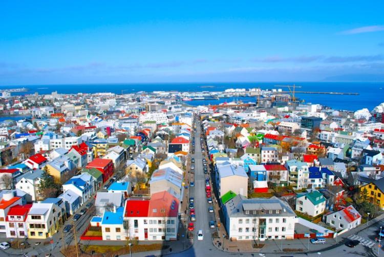 Reykjavik 1024x687
