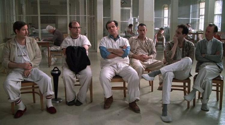 one flew over the cuckoos nest 11