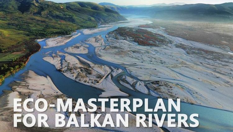 1.cover eco masterplan for balkan rivers c save the blue heart of europe