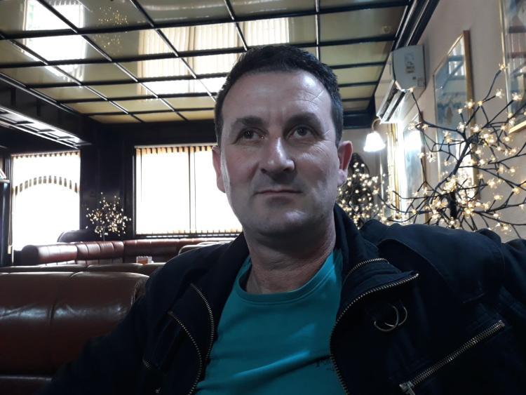 Dusko Tadic direktor Krom reciklaze