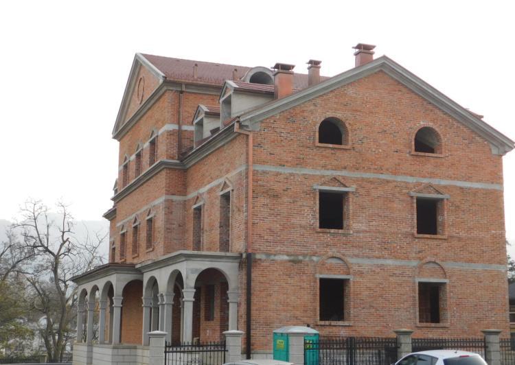 parohijski dom