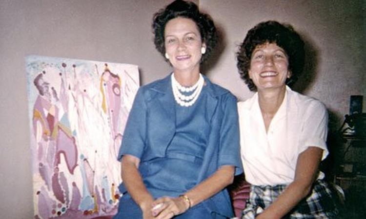 jacqueline and eileen nearne