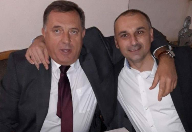 Banjac Dodik