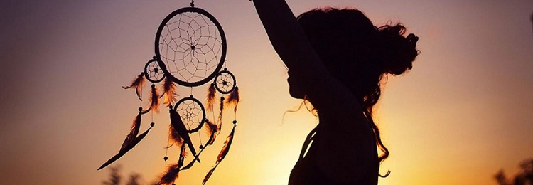 tumblr static tumblr static sunset dreamcatcher