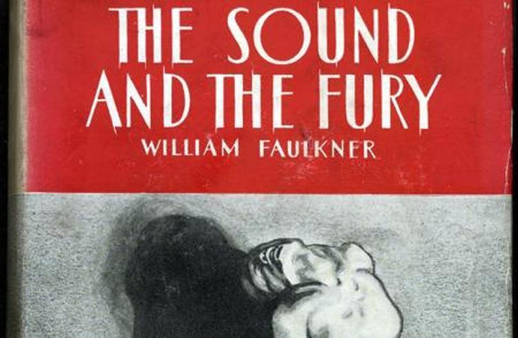 sound fury