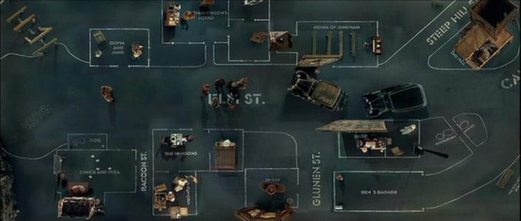 dogville map