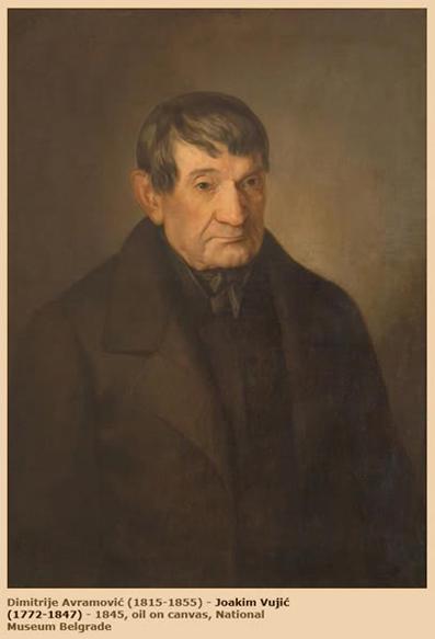 Joakim Vujic