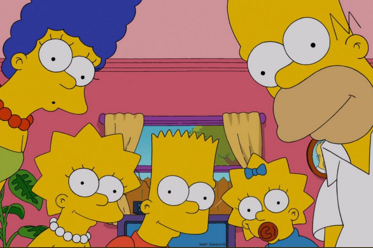 Simpsoni crtani videozapisi