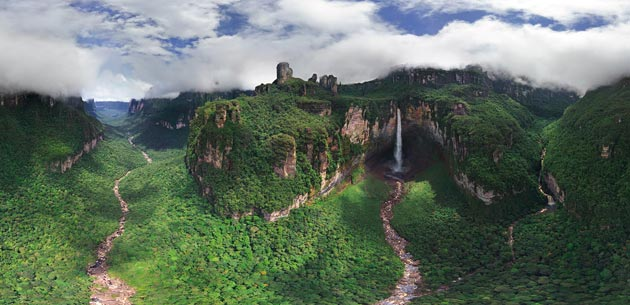 Andjelov vodopad2