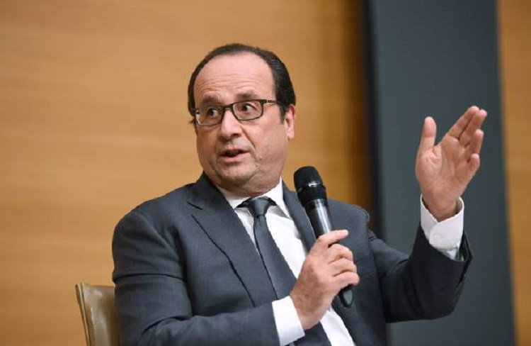 Francois Hollande FAH 6