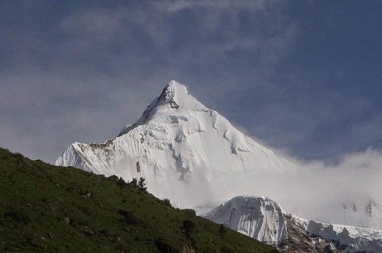 UPRKOS BROJNIM POKUŠAJIMA: Ovo je planinski vrh koji nikada niko nije uspio da savlada