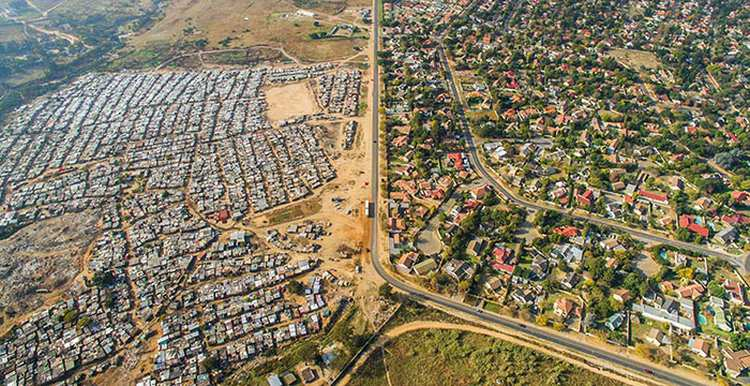 inequality south africa johnny miller 8